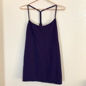 lululemon athletica Tops - Lululemon Athletica | Purple Racerback Tank Top 12